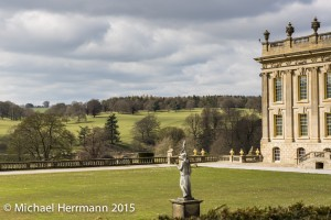 Chatsworth House -5362
