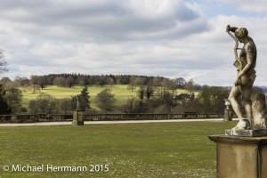 Chatsworth House -5365