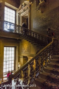 Chatsworth House -5393