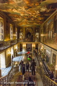 Chatsworth House -5396
