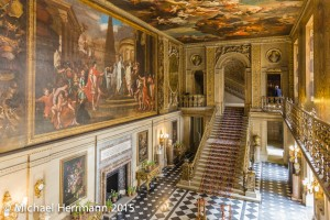 Chatsworth House -5419